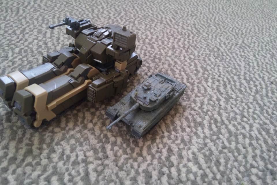 ロトタンク