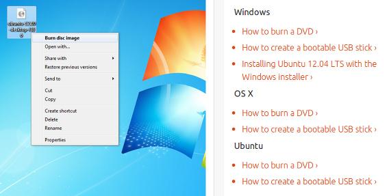 Ubuntu 13.10 ライブDVDの作成