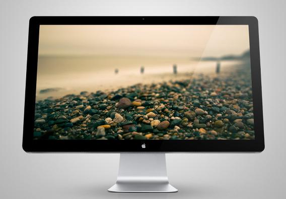 Ubuntu 壁紙 Coasto3