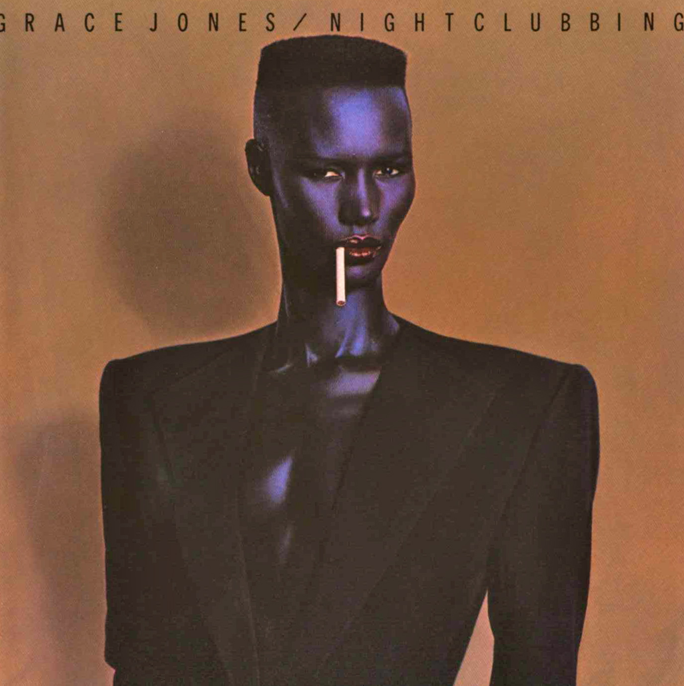 Grace Jones (Nightclubbing) (AIFF)FRONT