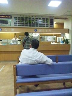 111021 川崎病院②