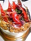 20080127_1 ケーキ