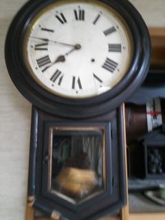 130220 柱時計 ブログ用