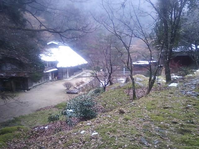 140108 般若寺温泉①