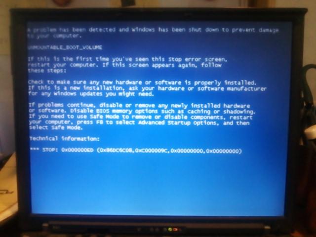 140123 IBMノートパソコン②