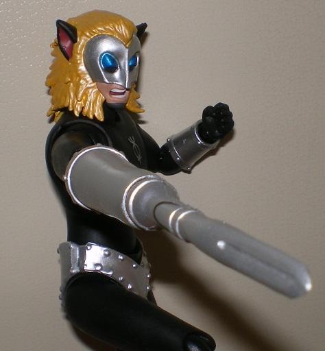 ウルトラアクト マグマ星人3