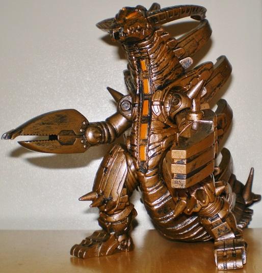 ウルトラ怪獣DX スーパーグランドキング