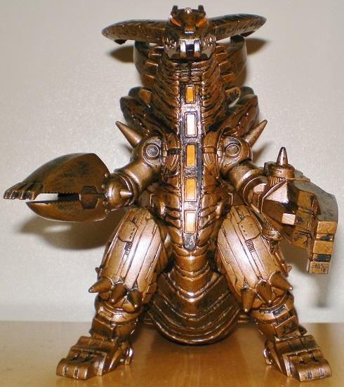 ウルトラ怪獣DX スーパーグランドキング0