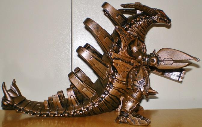 ウルトラ怪獣DX スーパーグランドキング1