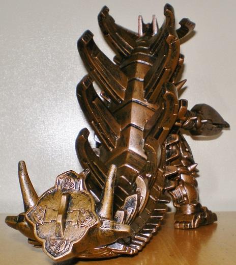 ウルトラ怪獣DX スーパーグランドキング2