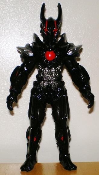 ウルトラ怪獣500 ダークルギエル0