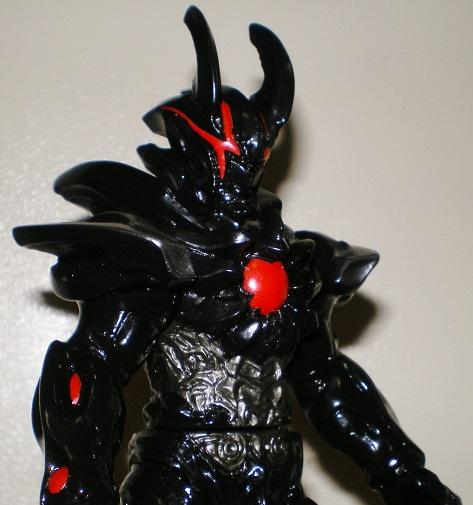 ウルトラ怪獣500 ダークルギエル2