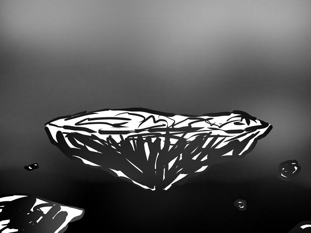ゆっくり霊夢とやる夫が学ぶ ウルトラ怪獣大百科挿絵part13