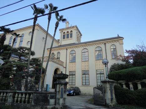 京大人文科学センター
