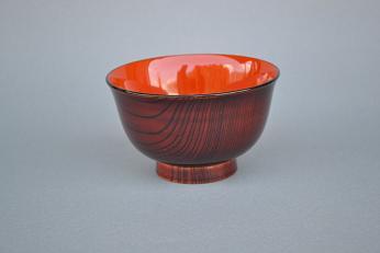 欅 羽反福寿汁椀