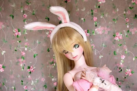 Bunny3。