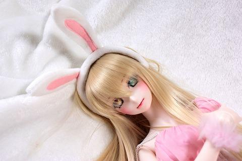 Bunny2。