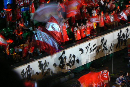 110521 浜松・東三河フェニックスチームシート