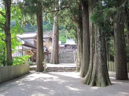 焼山寺06