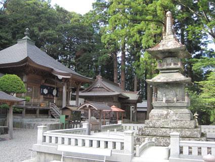 焼山寺08