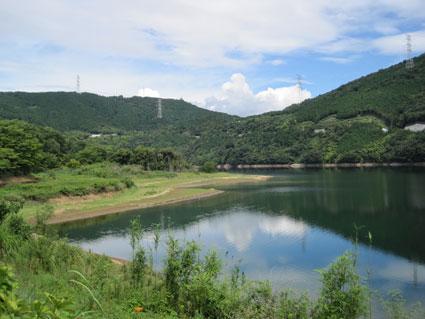 黒瀬湖05