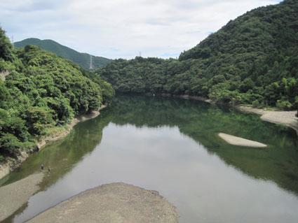 黒瀬湖07