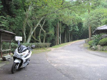 仙遊寺11