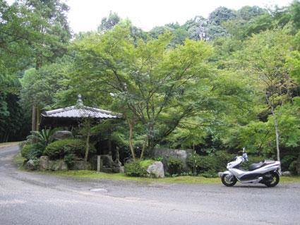 仙遊寺12