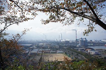 川之江城08
