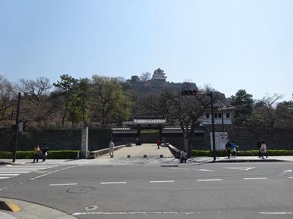 丸亀城01