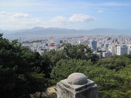 松山城05