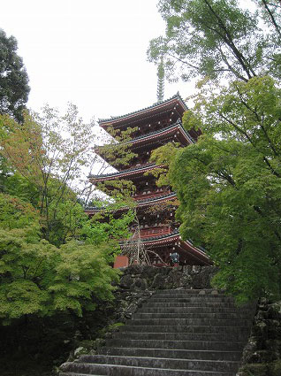 竹林寺10