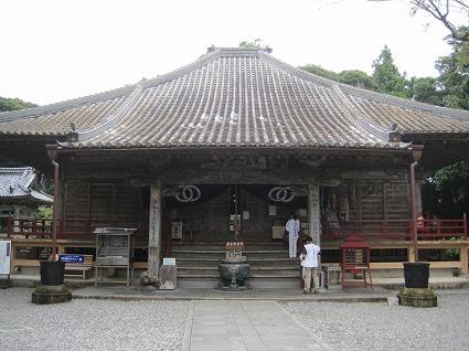 最御崎寺10