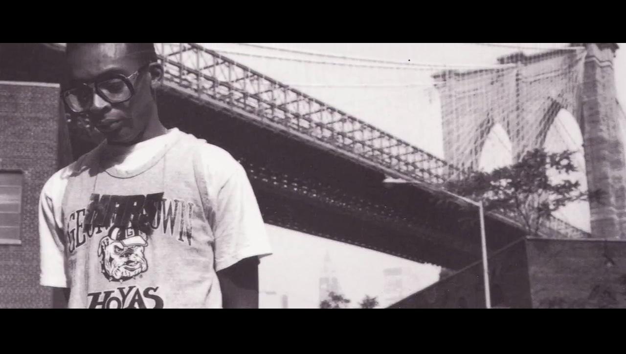 Skyzoo - Spike Lee Was My Hero (feat. Talib Kweli)1