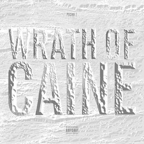 Pusha-T - Wrath Of Caine