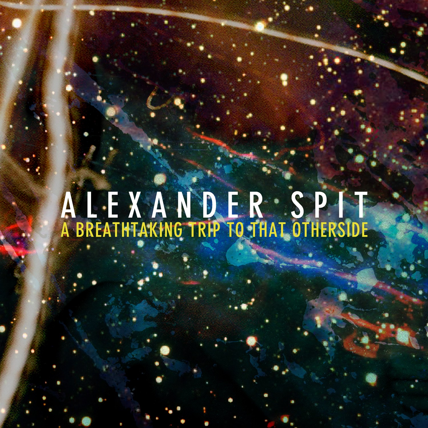 Alexander Spit - A Breathtaking Trip To That Otherside1