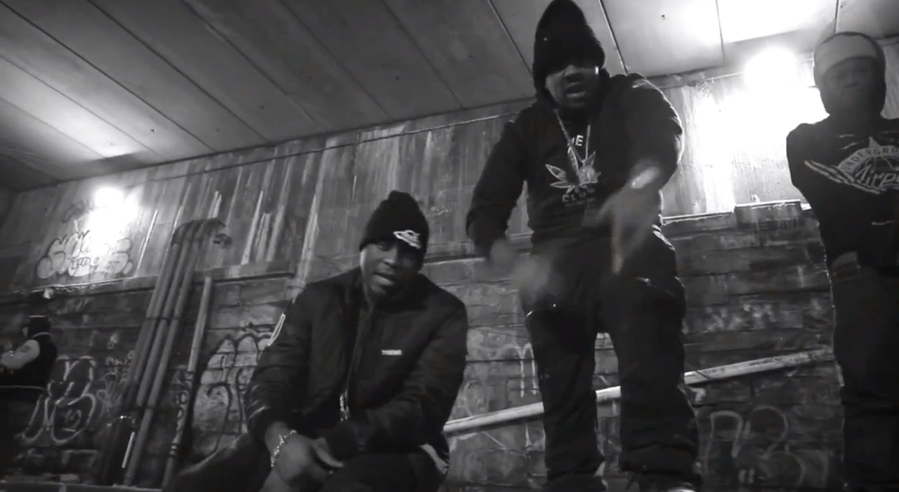 Joey Bada$$ - Underground Airplay Ft. Big K.R.I.T. & Smoke DZA [Video]3