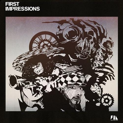 Kenichiro Nishihara - First Impressions