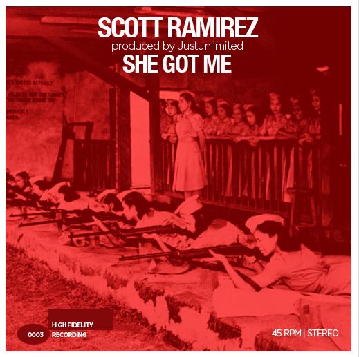 Scott Ramirez - She Got Me