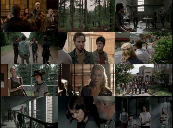 The Walking Dead Season3