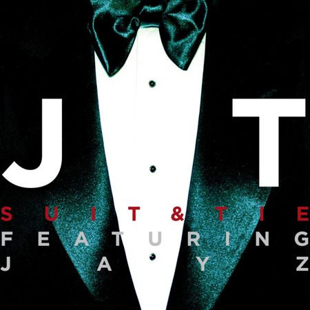 Justin Timberlake Suit & Tie Ft. Jay-Z