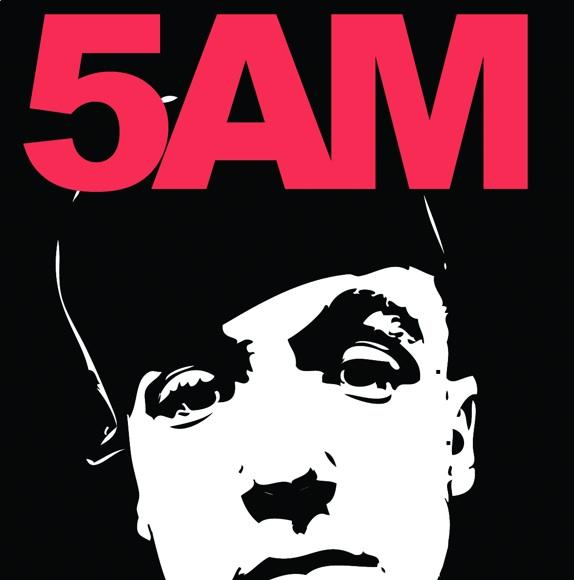 Skipp Whitman - 5AM