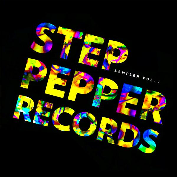 Step Pepper Sampler Vol. I