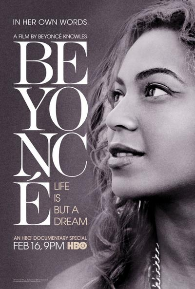 Beyonce Life Is But A Dream Documentary