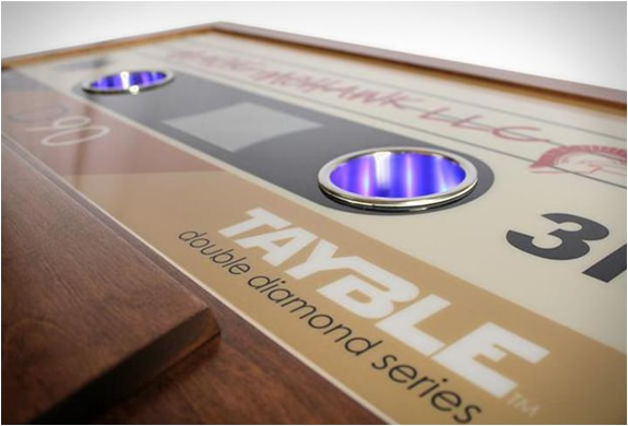 CASSETTE TAPE COFFEE TABLES4