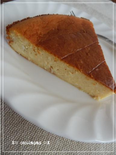 りんごチーズケーキ_2