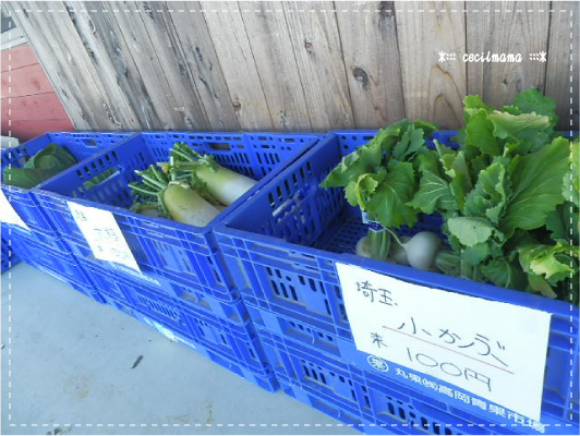 キッチン里山倶楽部_野菜