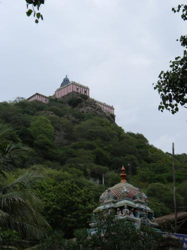 Vedagrishvara Temple