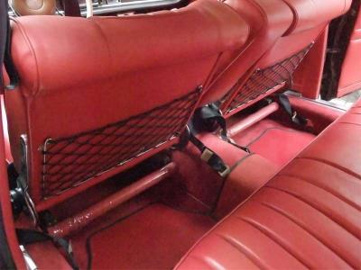 20101114前座席背面
