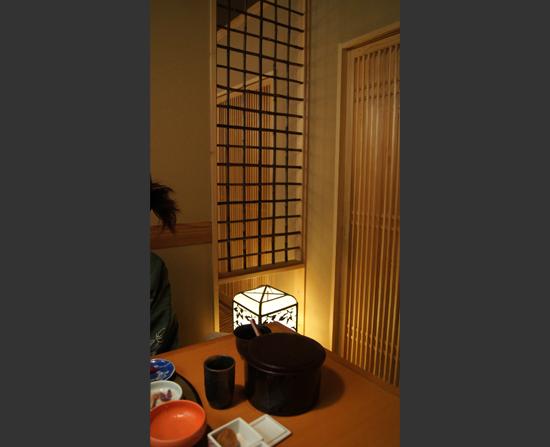 2011年1月23日粋山亭ホテル 015